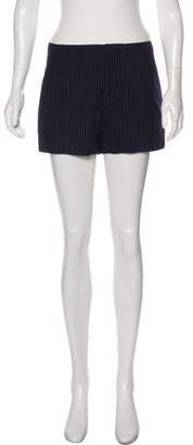 Rag & Bone Wool Mini Shorts