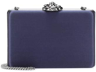 Oscar de la Renta Exclusive to mytheresa.com – Rogan box clutch