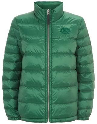 Burberry Lightweight Puffer Jacket