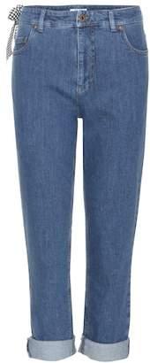 Miu Miu Cropped jeans