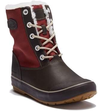 Keen Elsa Wool Lined Waterproof Boot