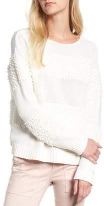 Lou & Grey Loop Stripe Sweater