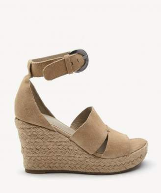 Sole Society CHA CHA Strappy Wedge