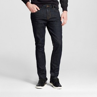 Mossimo Supply Co. Men's Slim Jeans Dark Wash - Mossimo Supply Co. $24.99 thestylecure.com