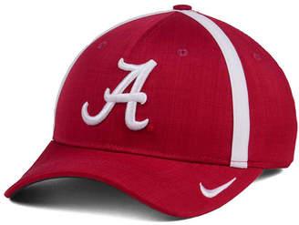 Nike Boys' Alabama Crimson Tide Aerobill Sideline Cap