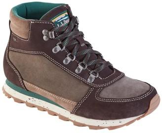 L.L. Bean L.L.Bean Men's Waterproof Katahdin Hiking Boots, Suede/Suede