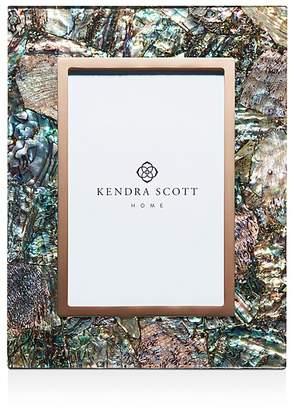 "Kendra Scott Stone Slab Frame, 4"" x 6"""