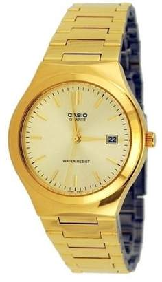 Casio Gold-Tone Stainless Steel Ladies Watch MTP-1170N-9ARDF