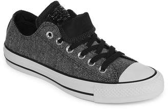Converse Chuck Taylor All Star Womens Lace-up Sneakers