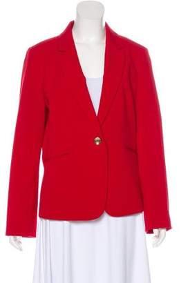 Tahari Arthur S. Levine Long Sleeve Blazer Jacket