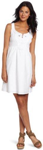 Calvin Klein Jeans Women's Piecing Dress