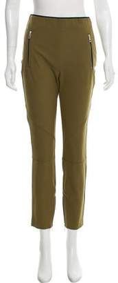 Rag & Bone High-Rise Skinny Pants