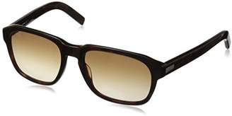 Jack Spade Men's Waters Rectangular Sunglasses
