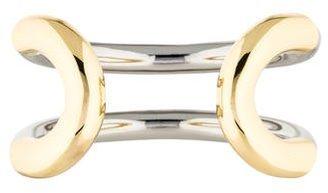 Giles & Brother Original Cortina Cuff Bracelet $95 thestylecure.com