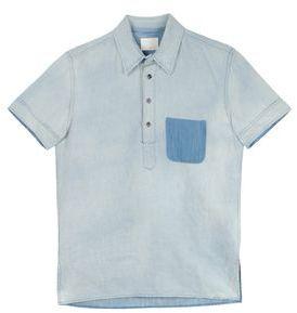 Band Of Outsiders Denim shirt