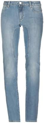 Siviglia Denim pants - Item 42711929ST