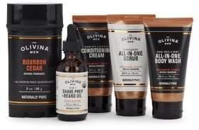 Olivina Grooming Essentials Kit
