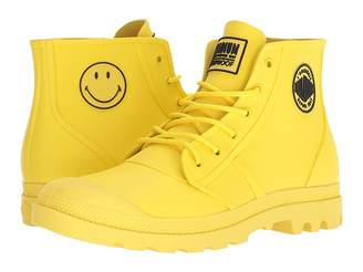 Palladium Pampa Smiley Rain Waterproof