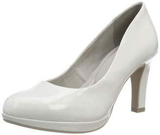 Marco Tozzi Women's 2-2-22421-22 Platform Heels