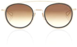 Dita Eyewear System-Two round sunglasses