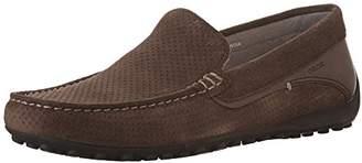 Geox Men's M Snake Moc 15 Boat Shoe