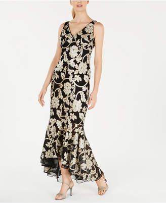 3db5b6b5 Calvin Klein Black Sequin Dresses - ShopStyle