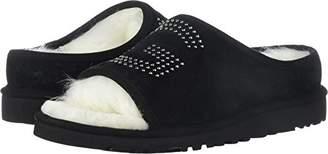 UGG Women's Slide Stud Slipper
