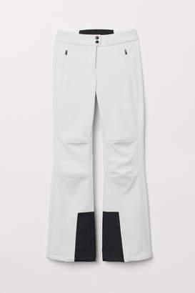 H&M Ski Pants - White