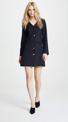 J.o.a. Blazer Dress