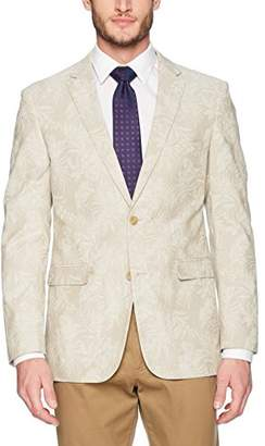 U.S. Polo Assn. Men's Fancy Cotton Sport Coat
