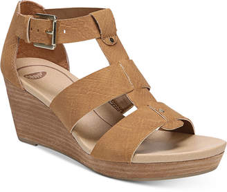 Dr. Scholl's Barton Wedge Sandals Women's Shoes