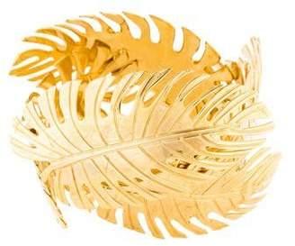 DSQUARED2 Palm Leaf Cuff