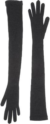 Dolce & Gabbana Gloves - Item 46458706BK