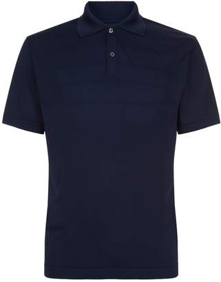 Bogner Lorenz Stripe Polo Shirt