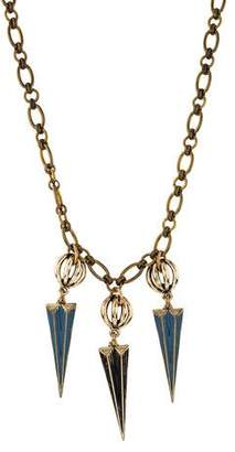 Lulu Frost Orbit Necklace