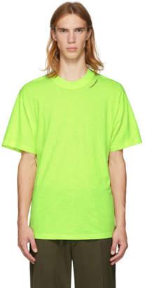 Cmmn Swdn Yellow Ridley T-Shirt