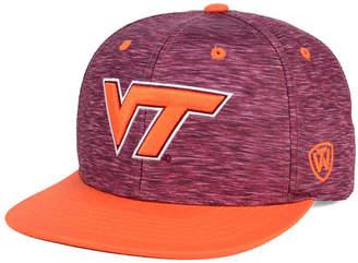 Top of the World Virginia Tech Hokies Energy 2-Tone Snapback Cap