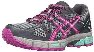 ASICS Women's Gel-Kahana 8 Trail Runner $72.76 thestylecure.com