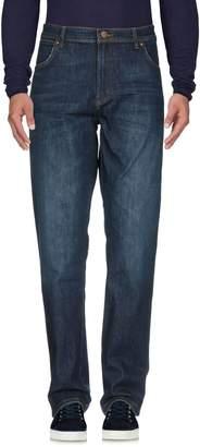 Wrangler Denim pants - Item 42672878ET