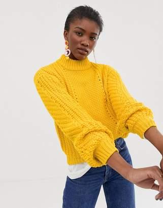 9fb2b9ebdb Yellow Jumper - ShopStyle UK