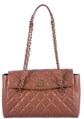Chanel Misia Camera Flap Bag Mauve Misia Camera Flap Bag