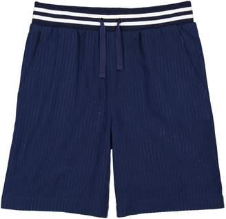 Andy & Evan Seersucker Shorts