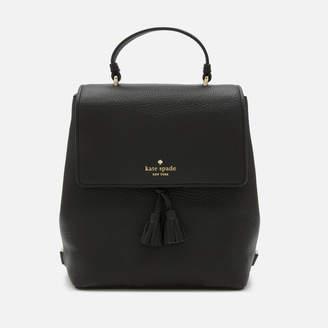 Kate Spade Women's Teba Backpack - Black