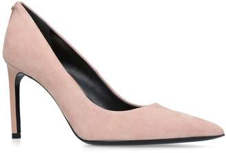 Tom Ford Suede Pumps 85