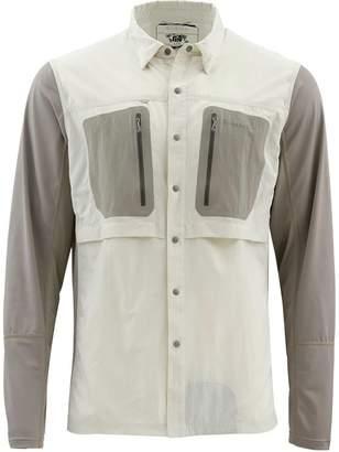 Fly London Simms GT Tricomp Shirt - Men's