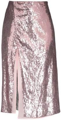 Christian Pellizzari 3/4 length skirts - Item 35400196XH