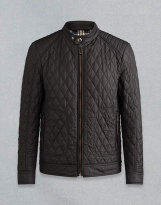 Belstaff Bramley 2.0 Jacket Black