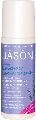Jason Calming Lavender Roll-On Deodorant 89ml