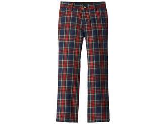 Janie and Jack Tartan Wool Pants (Toddler/Little Kids/Big Kids)