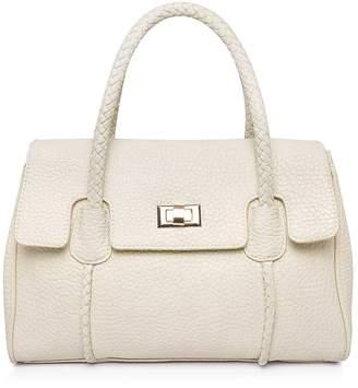 Together Plaited Strap Handbag